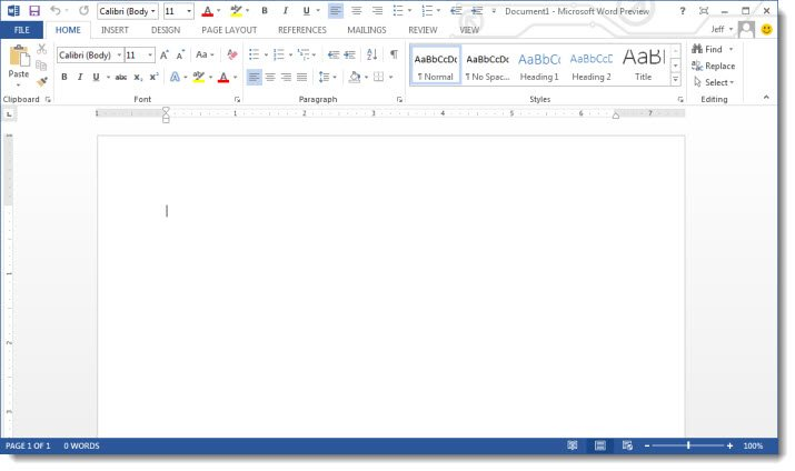 word 2013 download